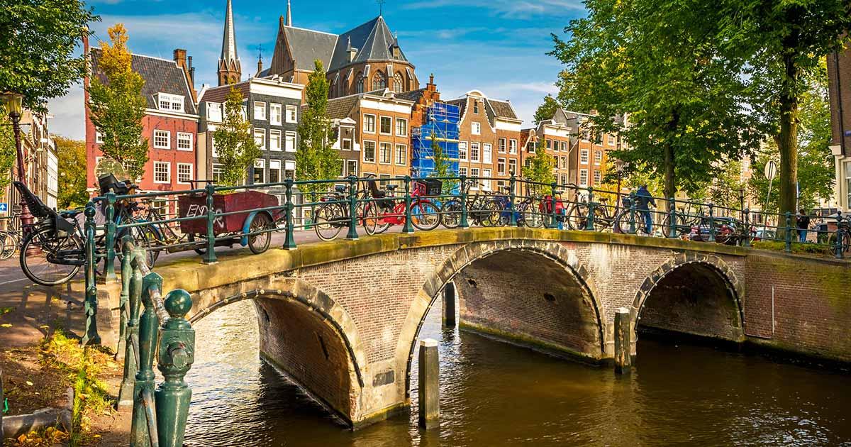 Où séjourner à Amsterdam en 2020