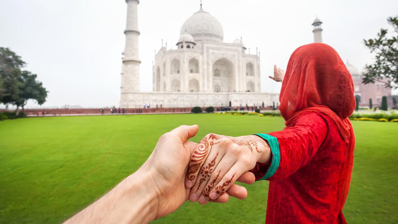30 meilleures destinations de lune de miel en Inde pour 2020