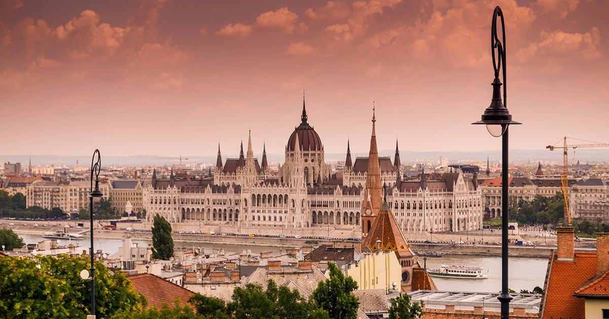 Où se loger à Budapest, Hongrie