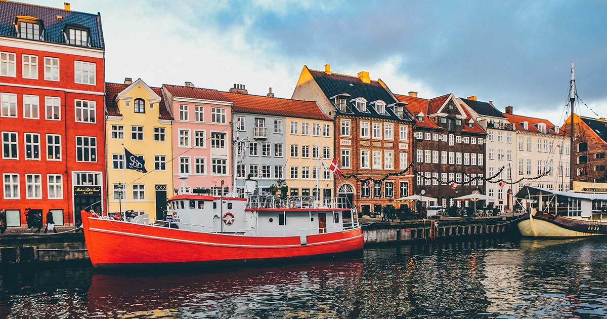 Où se loger à Copenhague 2020