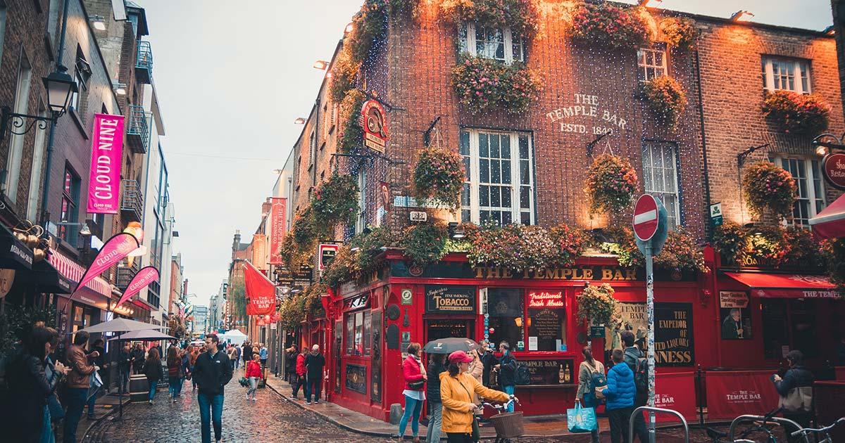 LISEZ CECI – Où séjourner à Dublin pour tirer le meilleur parti de votre emplacement