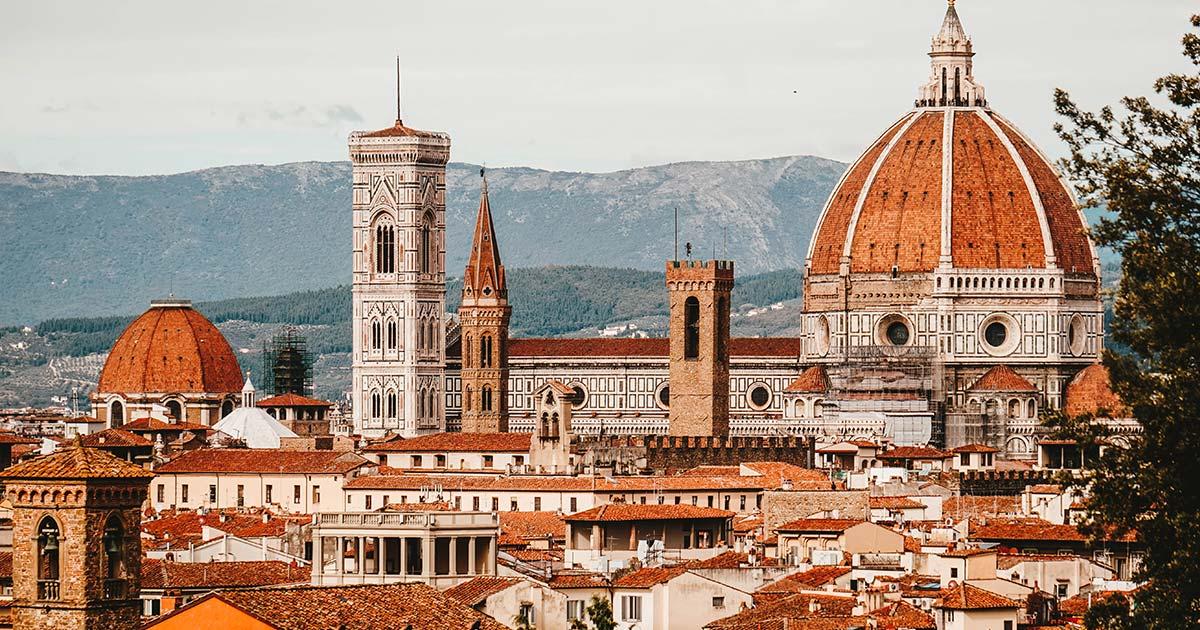 Où se loger à Florence en 2020
