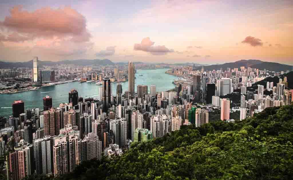 Meilleurs endroits où séjourner à Hong Kong