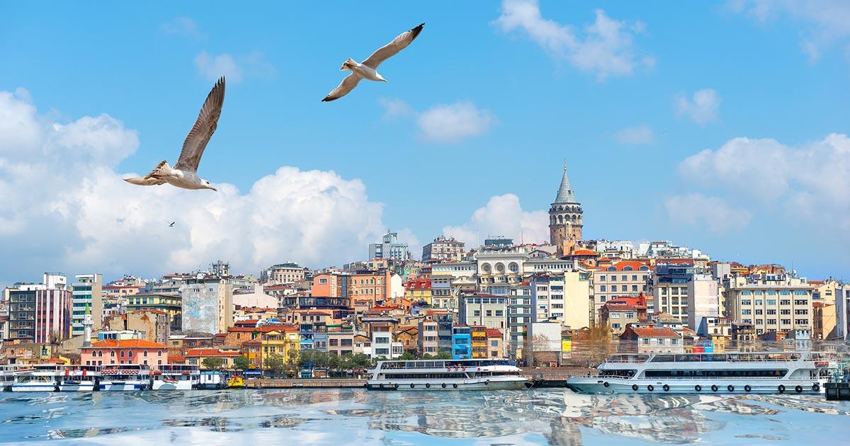 Où séjourner à Istanbul pour profiter au maximum de votre visite!