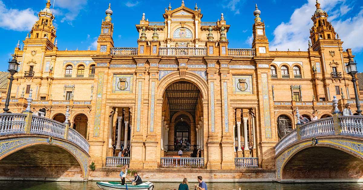 Où séjourner à Séville pour votre première visite