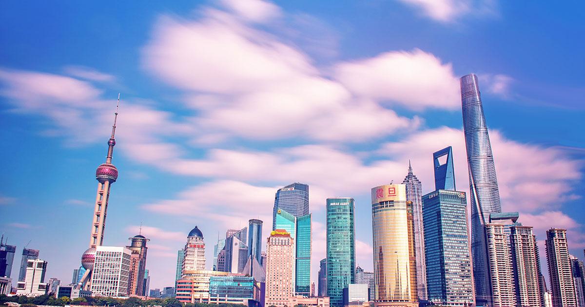 Meilleurs quartiers où séjourner à Shanghai (avec des prix!)