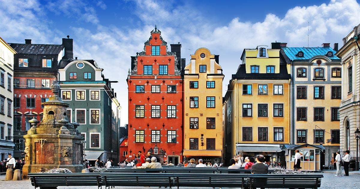 HONEST GUIDE – Où se loger à Stockholm (avec des prix!)