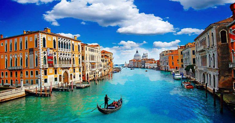 Où se loger à Venise, Italie