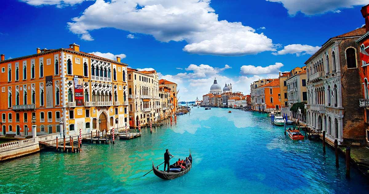 Chambre Hotes Venise Italie
