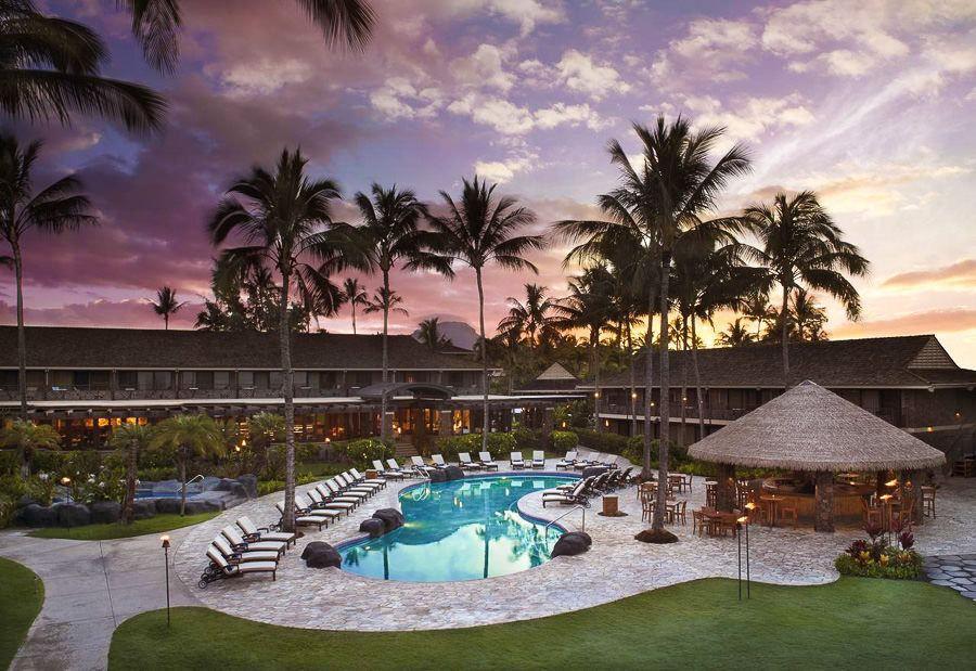 O TO RESTER À KAUAI, HAWAII: LES MEILLEURS ENDROITS POUR RESTER