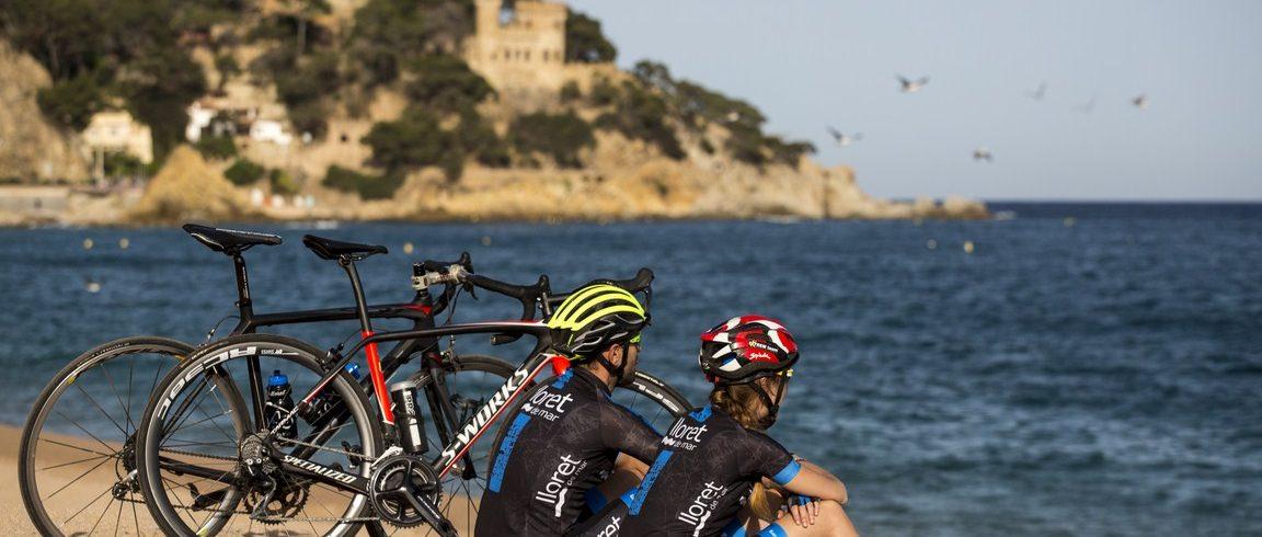 4 itinéraires à vélo à travers Gérone et la Costa Brava