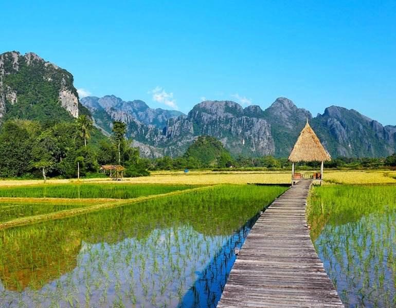 Que faire au Laos (+ à ne pas faire) pour éviter de ressembler à un touriste