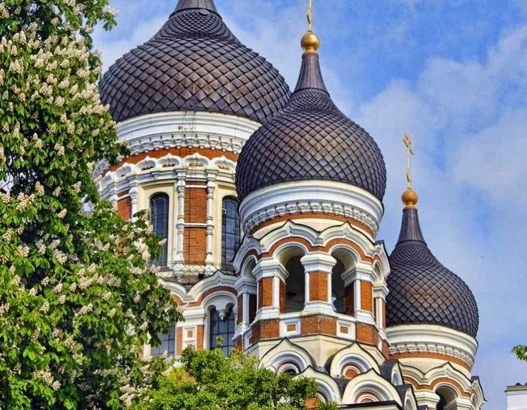 Conseils cruciaux à Tallinn que vous devez savoir avant de partir