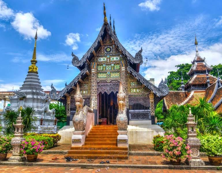 10 conseils de voyage à Chiang Mai pour éviter de ressembler à un touriste en Thaïlande