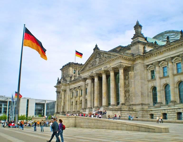 Handy Berlin Insider Tips Guide pour vous aider à ne pas ressembler à un touriste