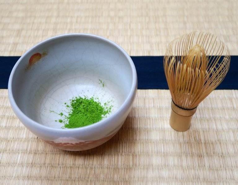 Voici à quoi vous attendre lors d'une cérémonie traditionnelle du thé à Kyoto