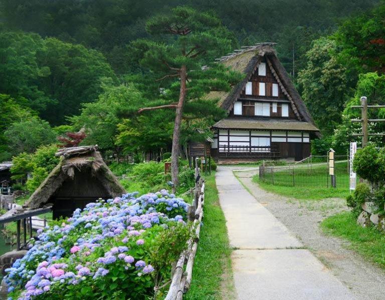 Hida No Sato Folk Village, le joyau caché de Takayama
