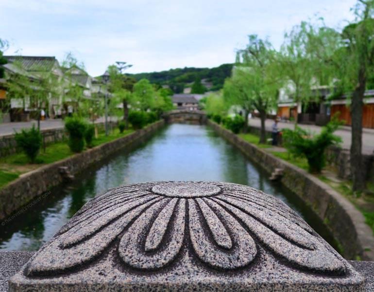 Choses incroyables à faire dans le quartier historique de Kurashiki Bikan, Okayama