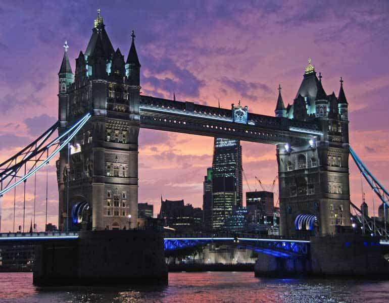Comment ne pas ressembler à un touriste à Londres, Royaume-Uni