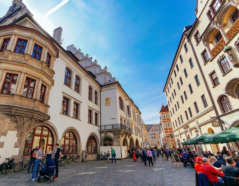 Conseils sur la vie à Munich pour rendre votre visite non touristique