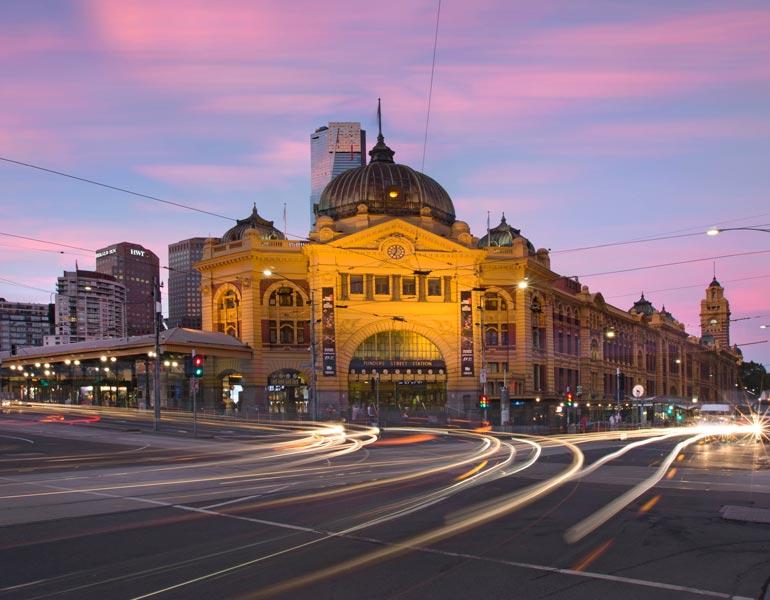 Conseils sur la vie à Melbourne pour rendre votre visite non touristique