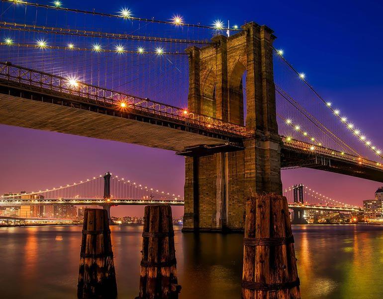 Comment ne pas ressembler à un touriste à New York • Le touriste invisible