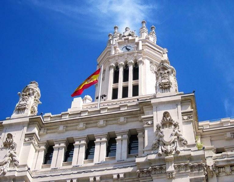 Voici comment ne pas ressembler à un touriste à Madrid, en Espagne
