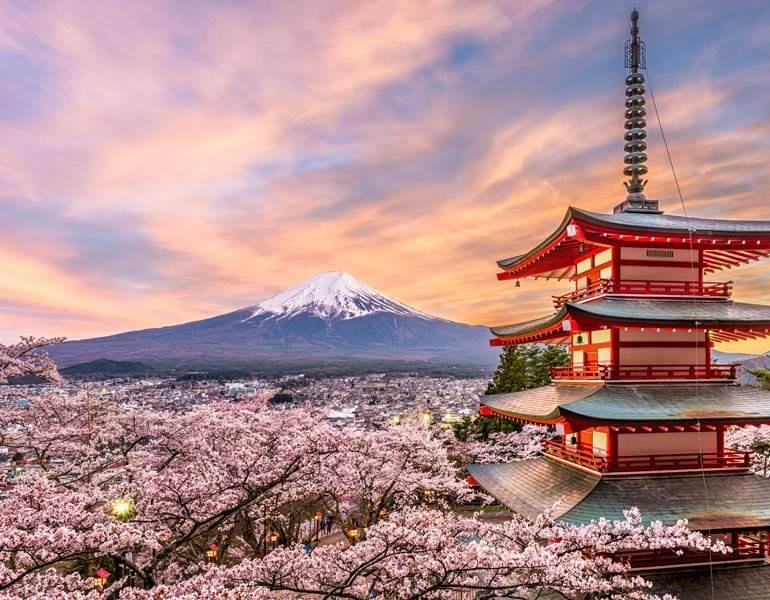 Itinéraire de 2 semaines au Japon: guide complet pour les débutants