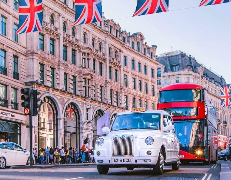 Le guide d'un habitant de Londres pour les visiteurs pour la première fois • Le touriste invisible