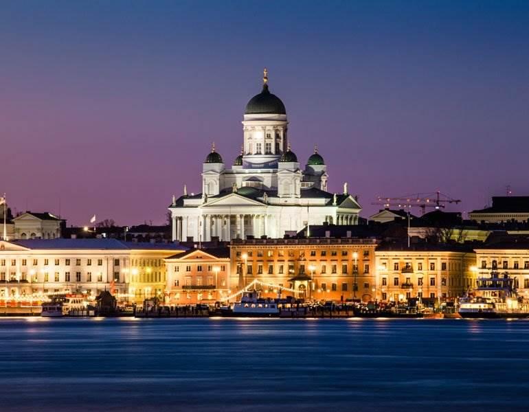10 choses à savoir avant d'aller à Helsinki, en Finlande