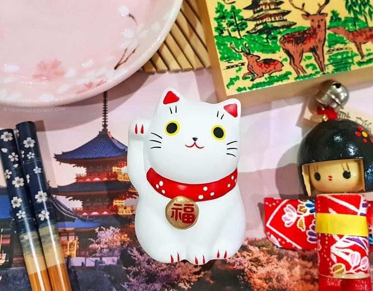 13 souvenirs du Japon sans lesquels vous ne pouvez pas rentrer chez vous