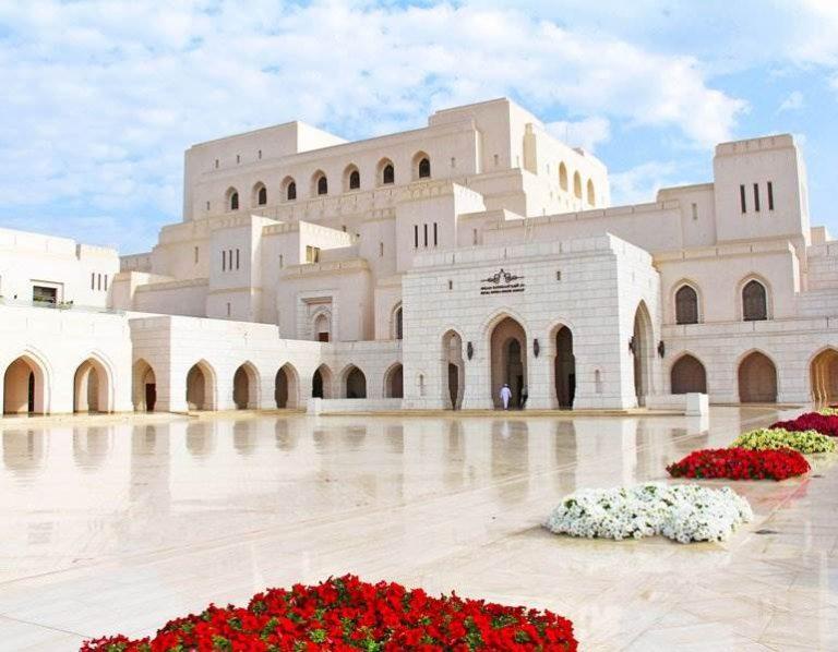 10 conseils pour vivre la vie à Oman comme un local