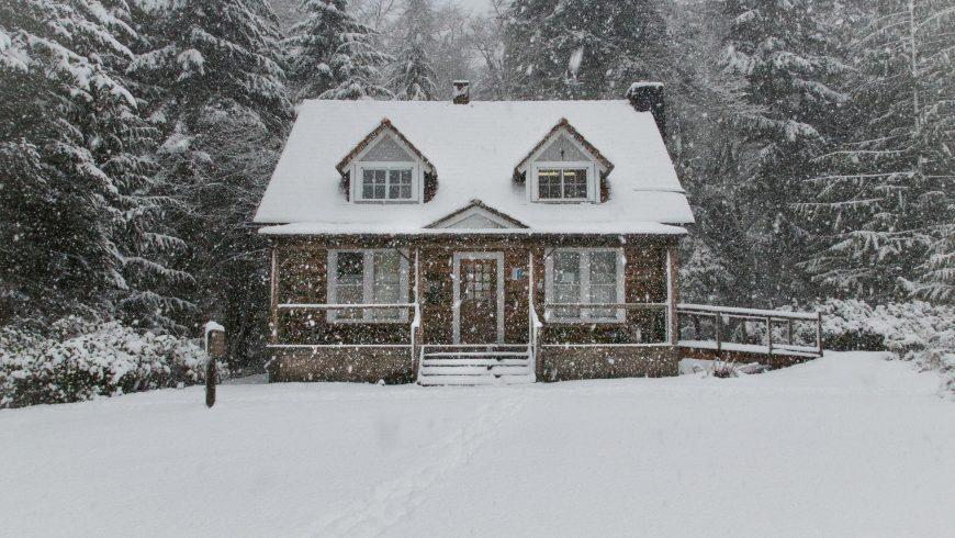 Réduisez votre consommation d'énergie avec ces 7 conseils pour l'hivernage à domicile -Ecobnb