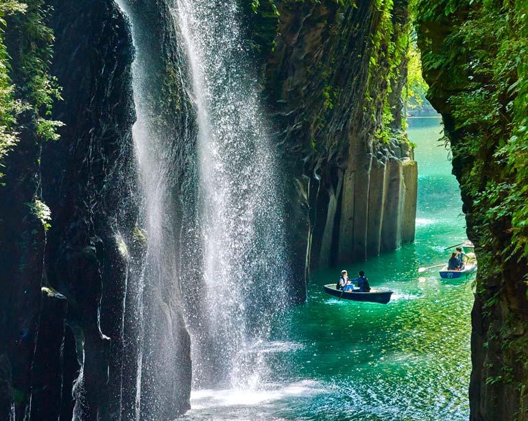 De superbes endroits à découvrir au Japon hors des sentiers battus