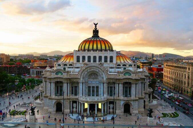Mes 5 auberges préférées à Mexico