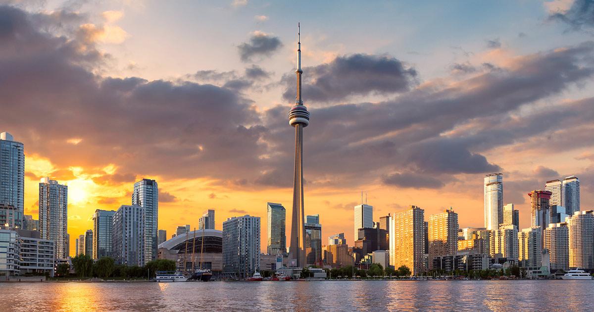 Rapide et simple: où séjourner à Toronto