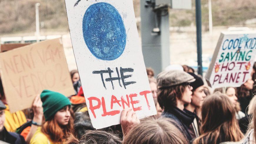 10 façons durables pour les élèves de sauver la planète