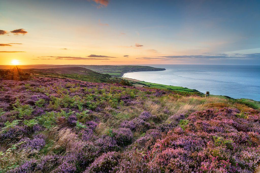 Les plus beaux endroits du Royaume-Uni