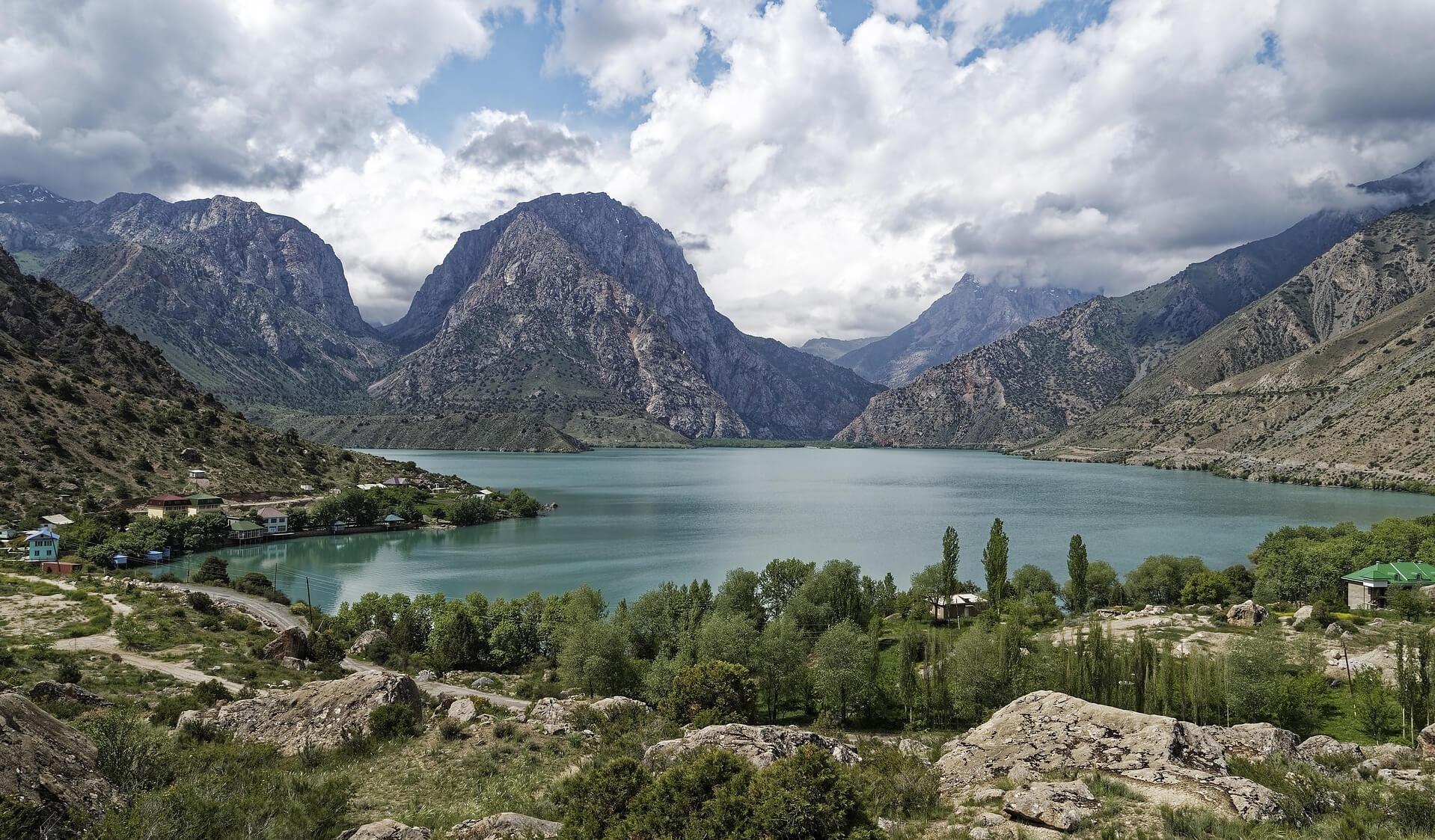 Comment explorer le Tadjikistan avec un budget en 2020