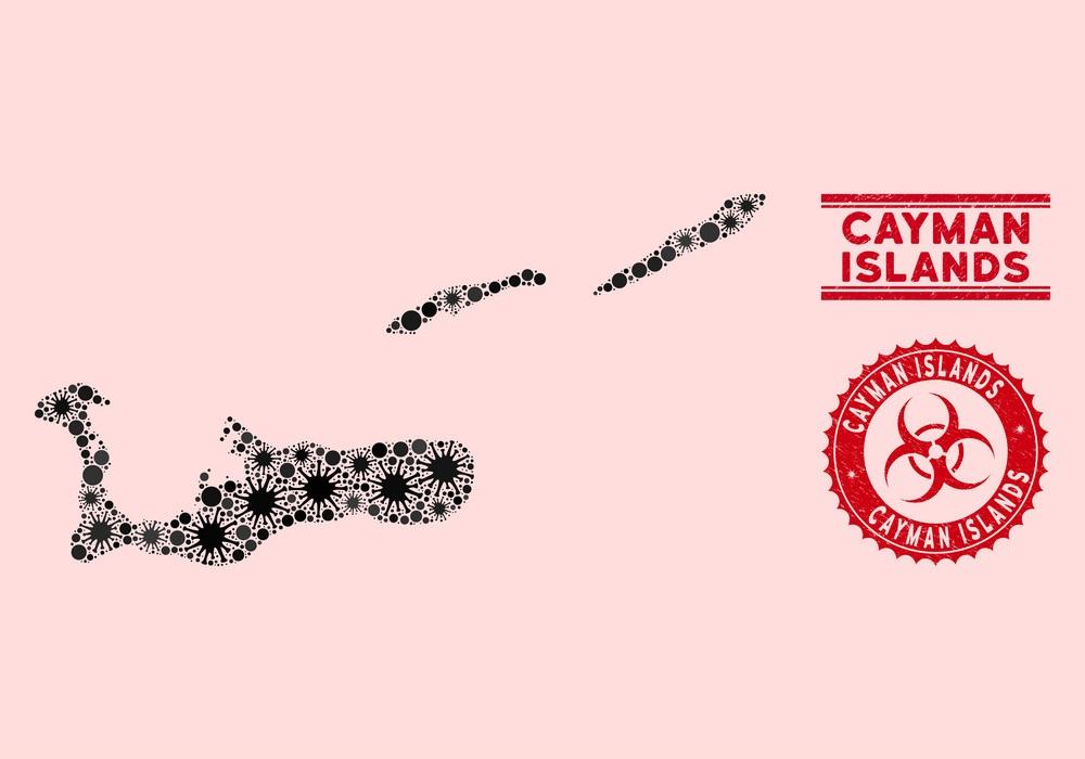 Les îles Caïmans subissent un verrouillage partiel