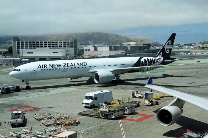 Air New Zealand axe son vol Los Angeles-Londres et ferme la base de l'équipage de cabine de Londres