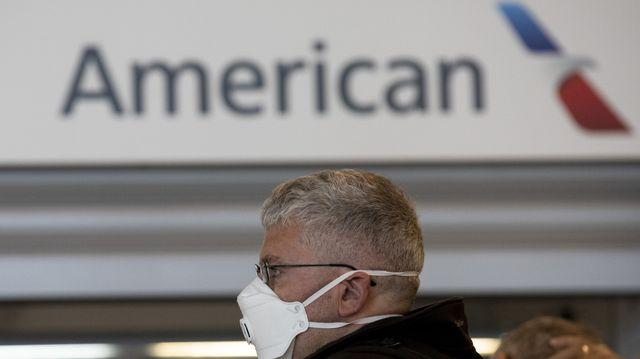 Le sauvetage des compagnies aériennes devrait inclure des protections pour les consommateurs