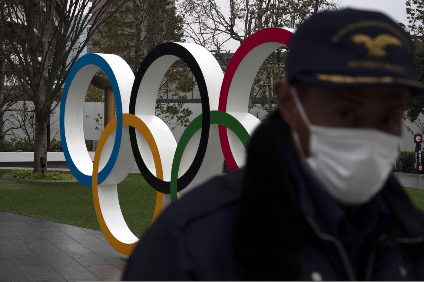 Les Jeux olympiques de Tokyo 2020 reportés à l'été 2021
