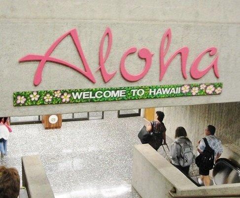 Vol inter-îles à Hawaï: la quarantaine est désormais requise