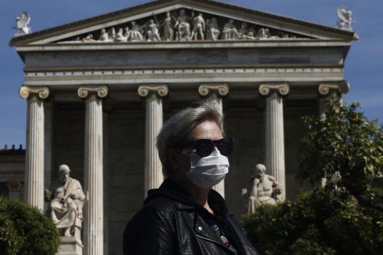La Grèce met en quarantaine toute personne entrant dans le pays, quelle que soit sa nationalité