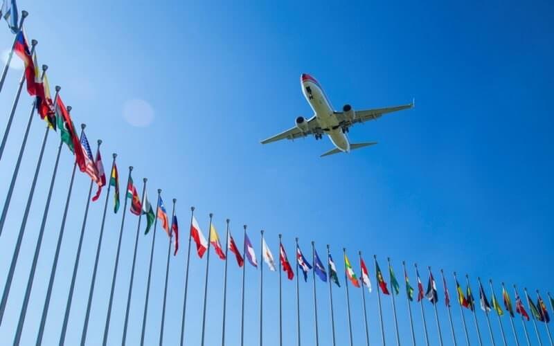 Combien de temps les compagnies aériennes peuvent-elles survivre au COVID-19?