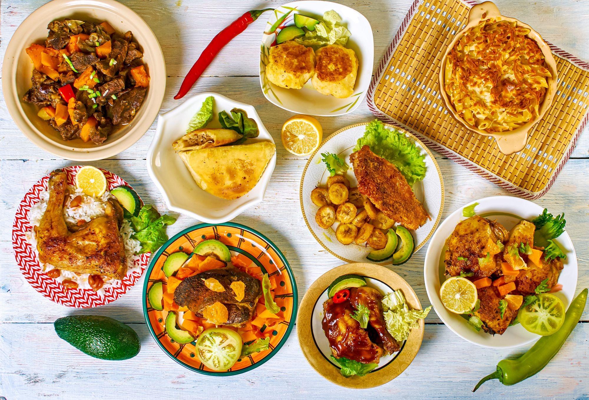 28 aliments et boissons à essayer lors de votre visite à la Barbade