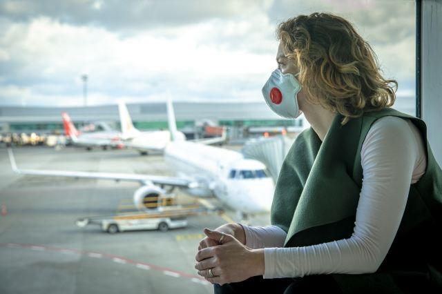 0 $ pour les consommateurs car les compagnies aériennes sont autorisées à diffuser COVID-19