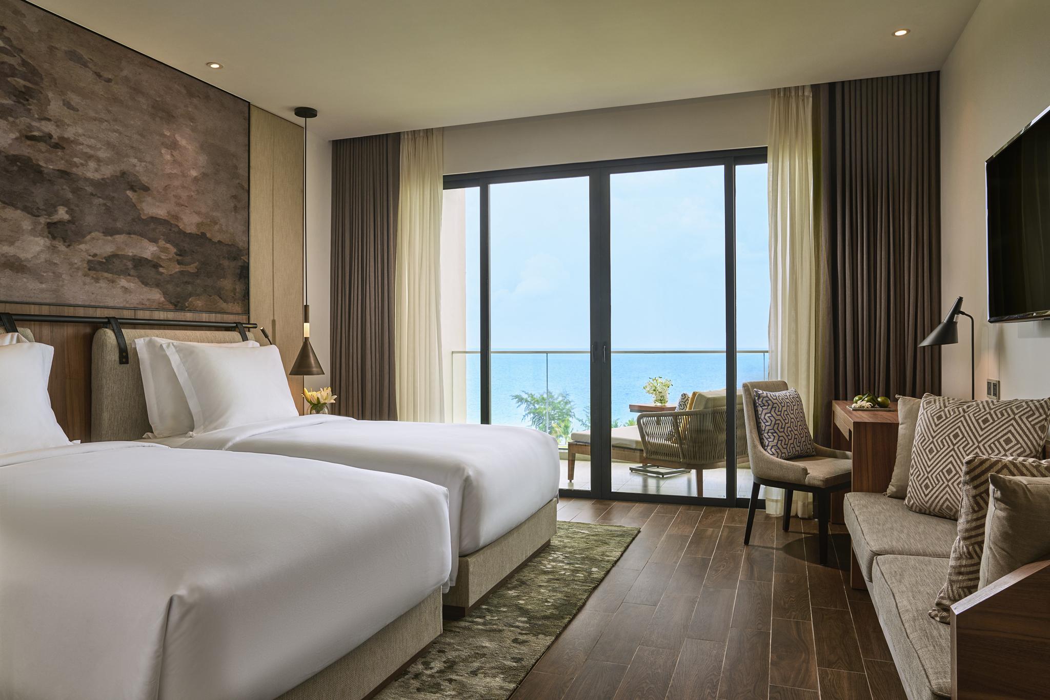 Ouverture du Mövenpick Resort Waverly Phu Quoc au Vietnam