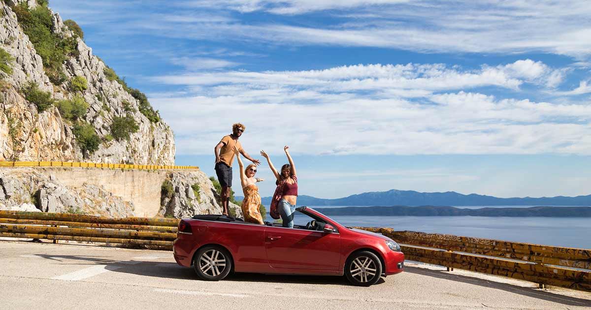 7 choses à savoir sur les locations de voitures en Croatie avant votre voyage